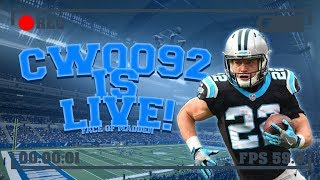 Madden 19 come help me buid my SC team