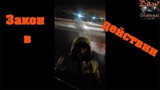 """ДПС Тольятти, Закон """"О полиции"""" в действии!!! (От студента!!!)"""
