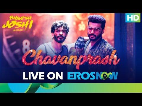 Download Chavanprash Song Teaser | Arjun Kapoor | Harshvardhan Kapoor | Bhavesh Joshi Superhero HD Video