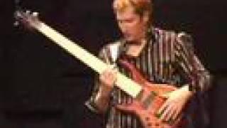 Jeff Schmidt Live Solo Bass