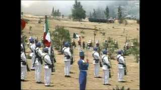 Escenificación De La Batalla Del 5 De Mayo De 1862