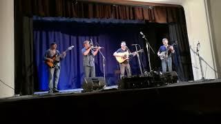 Video Wind - Zebra, Bluegrass session, KD Michálkovice