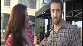 Hawaii Five-0: Alex Oloughlin Aka Steve McGarrett