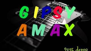 GIPSY AMAX 2015 - Sako Raci