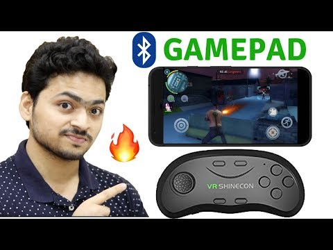 Amazing Vr Gamepad
