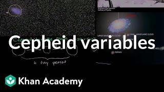 Cepheid Variables 1