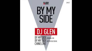 DJ Glen - By My Side (original mix) [Clash Music]