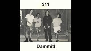 311 - Dammit! (1990) - 08 Slinky (HQ)