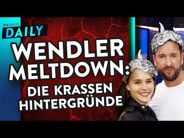 Videouttalande av MICHAEL WENDLER Tyska