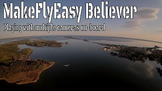 MFE Believer April Flights