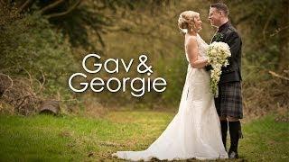 Gavin and Georgina