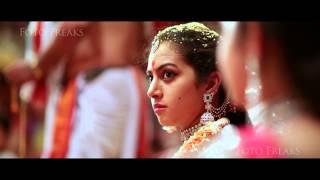 Cinematic Wedding Film Of Balakrishna's Daughter & Son-in-law Sri Bharat & Tejeswini By Foto Freaks