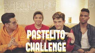 PASTELITO CHALLENGE   BAE