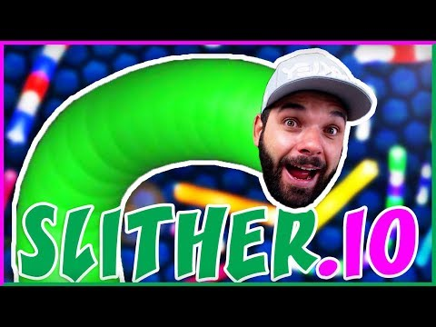 KURZ SEBEOVLÁDÁNÍ | Slither.io