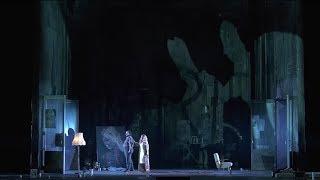 E.W. Korngolds »Die Tote Stadt« // Semperoper Dresden