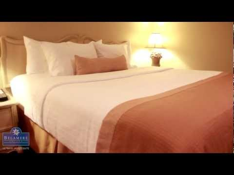 Download The Ultimate Whirlpool Suite at The Belamere Suites Hotel Mp4 HD Video and MP3