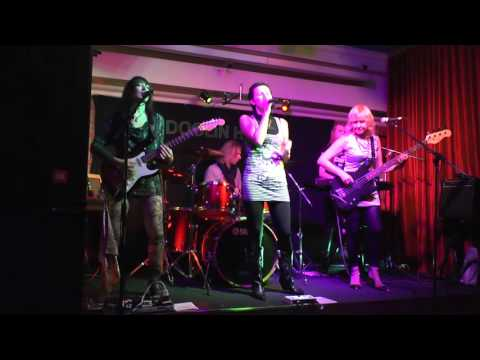 группа Magic, Sure Know Something (Cover KISS), 19.11.2015