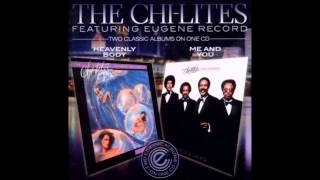 The Chi-Lites-Try My Side(Of Love)
