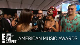 """Cardi B Says She's Been """"Farting All Day"""" Before the 2018 AMAs 