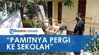 Kronologi Pembunuhan Siswi SMA Berseragam di Hotel, Sempat Pamit Sekolah