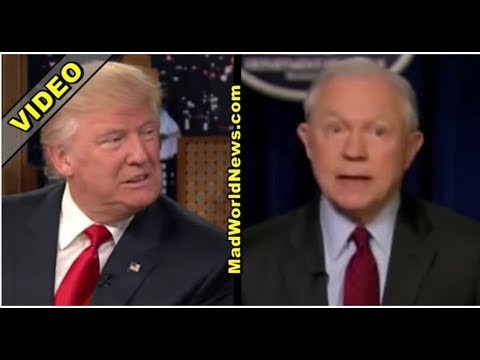 INEPT AG JEFF SESSIONS FINALLY PROMISES TO INVESTIGATE FBI ! BUT THERE IS 1 YUGE PROBLEM!