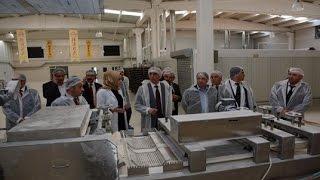 preview picture of video '5 Milyon lira yatırımla Aksaray'ın en büyük ekmek üretim tesislerini kurdular'