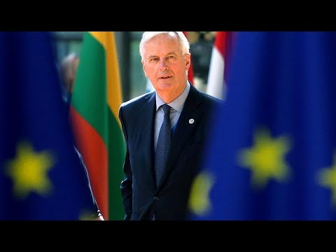 EE: «Δουλεύουμε σκληρά για συμφωνία για το Brexit αλλά είμαστε έτοιμοι για όλα»…