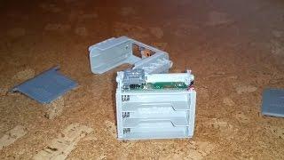 LEGO Batteriebox reparieren [TUTORIAL]