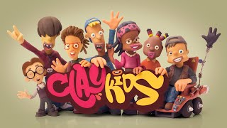 Opening CLAY KIDS   Season 2