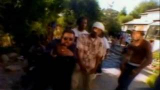 Lost Boyz Ft. Canibus & Tha Dogg Pound   Music Makes Me High (Remix) | Official Video