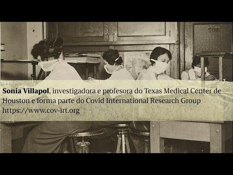 Función dos medios de comunicación e a interacción coa comunidade científica durante a pandemia