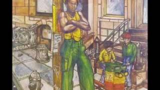Barrington Levy -  Poor Man Style