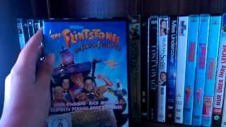 Mein DVD Regal