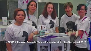 Le CPMC était à Rennes ce weekend