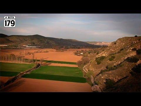 Ruta 179: Tielmes-Carabaña, el valle verde del Tajuña
