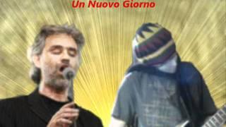 Andrea Bocelli - Un Nuovo Giorno (Metal Cover)