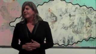 "Gallery Talk for ""Look to the Left,"" Women and Their Work (Austin, TX)"