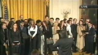 El Último Adiós (The Last Goodbye) Jaci Velasquez, Gloria Estefan, Yuri...