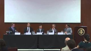 Symposium on Gov't Access to Data in the Cloud - 3