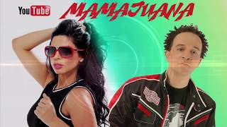 2015 Remix  - Tomando Mamajuana ( Live at jimmy's) -  Lyrics Video HD