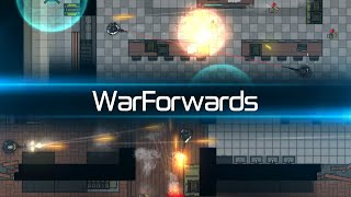 WarForwards (Trailer)