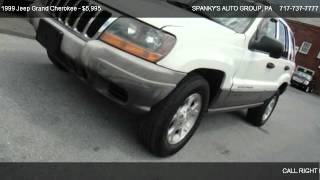 1999 Jeep Grand Cherokee LAREDO - for sale in MECHANICSBURG, PA 17055