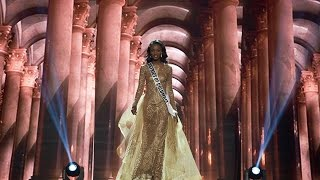 Miss USA 2016 Preliminary Competition
