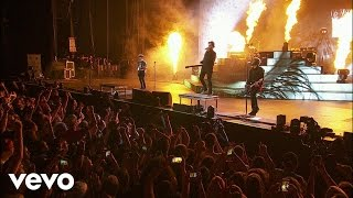 Gambar cover My Songs Know What You Did In The Dark (Light Em Up) (Boys Of Zummer Live In Chicago)