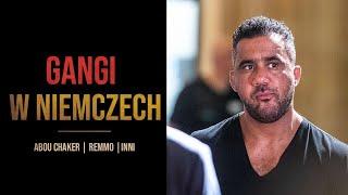 Mafia na świecie #06: Przestępczość zorganizowana w Niemczech