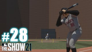 HIGHEST WALL EVER! | MLB The Show 21 | Road to the Show #28