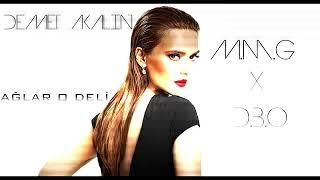 Demet Akalın   Ağlar O Deli Remix (Official Video)