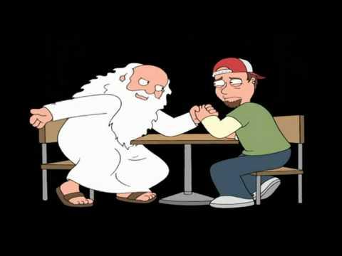 Family Guy - Der Urknall deutsch HD