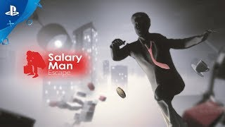 Salary Man Escape