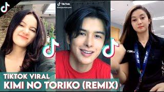 TikTok Viral DJ KIMI NO TORIKO REMIX Auto Joget   #TikTokIndonesia